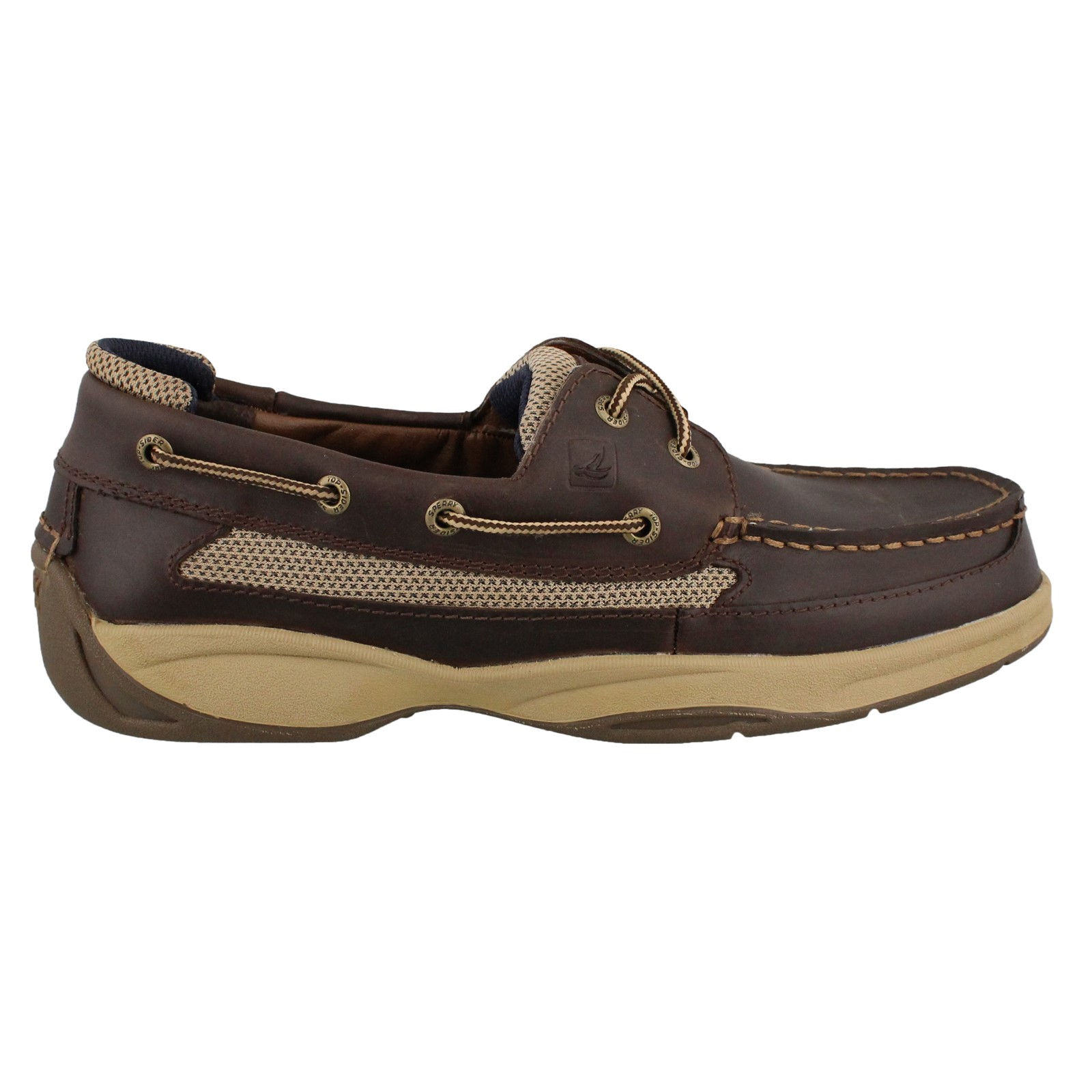Men's Sperry, Lanyard Boat Shoe