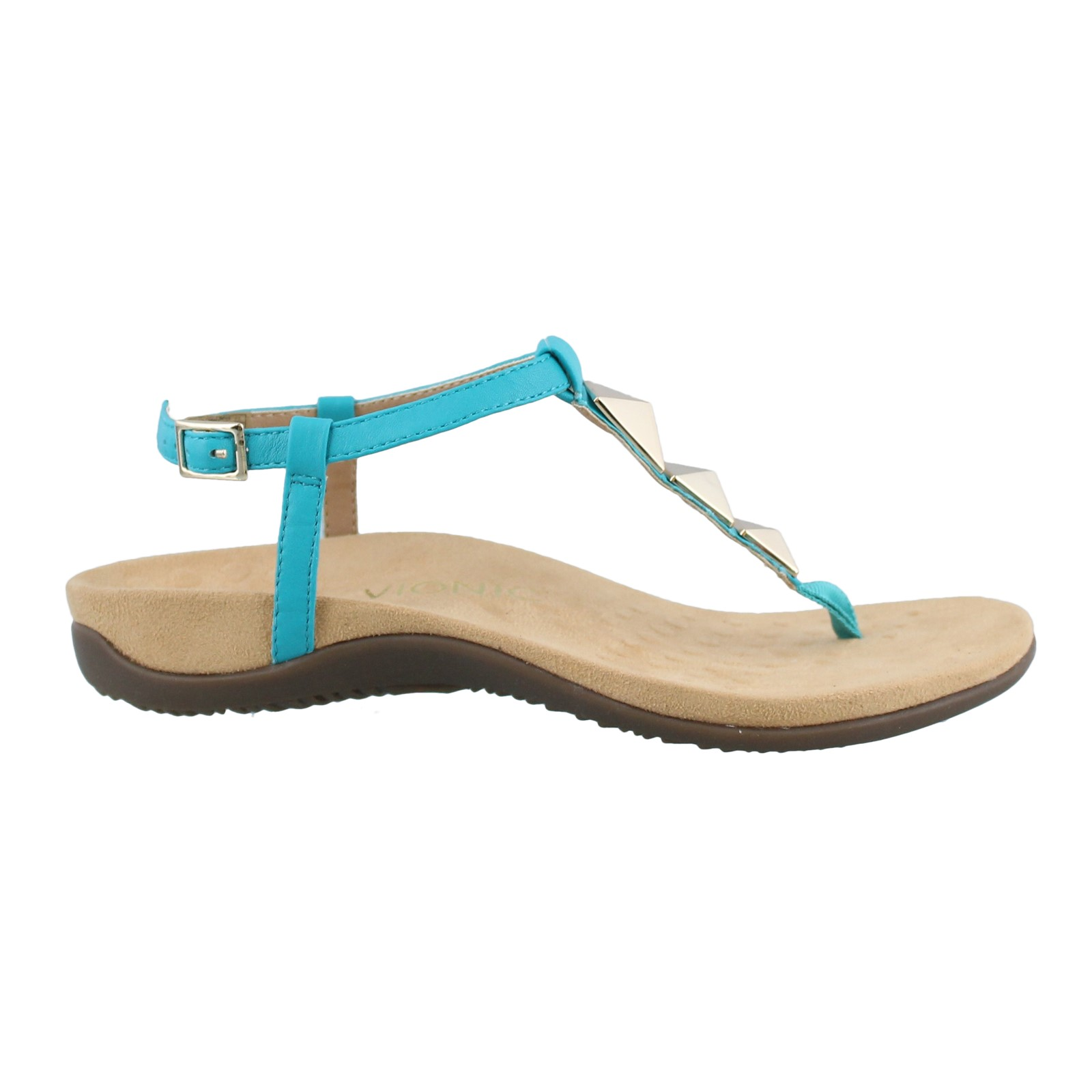 Women's Vionic, Rest Nala Low Heel Sandals