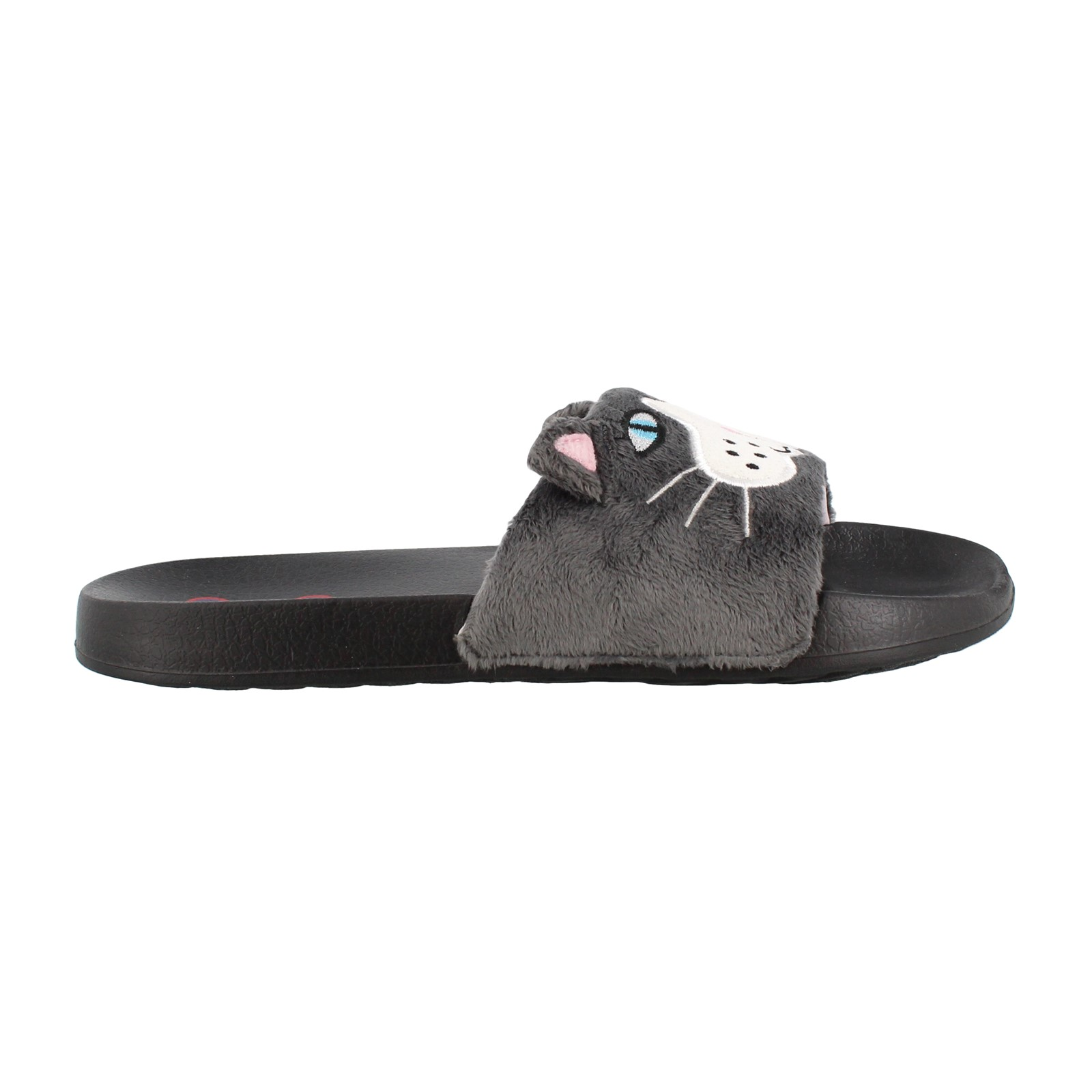 Women's Skechers, Bobs 2nd Take Faux Fun Slide Sandals
