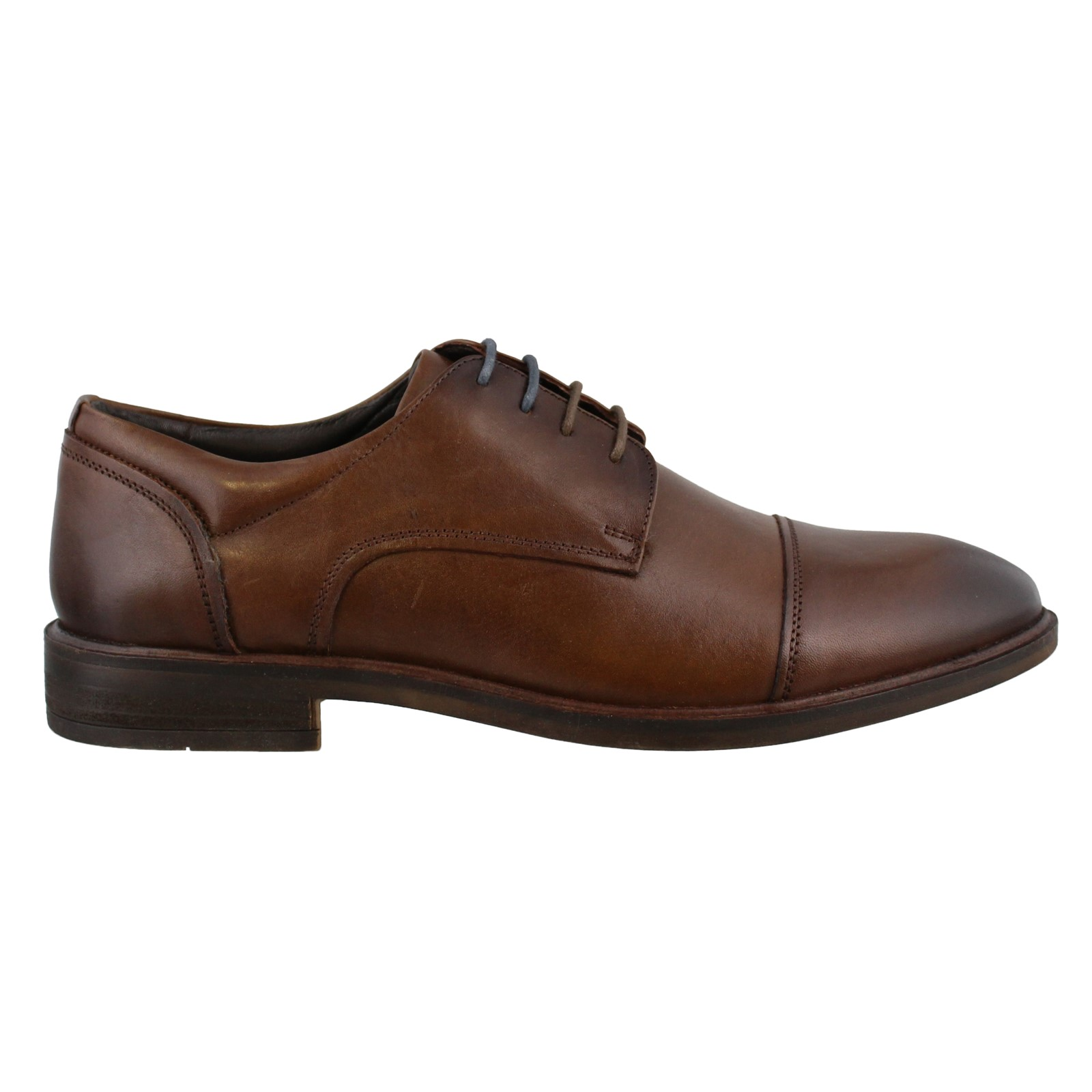 Men's Josef Seibel, Myles 19 Lace up Shoes