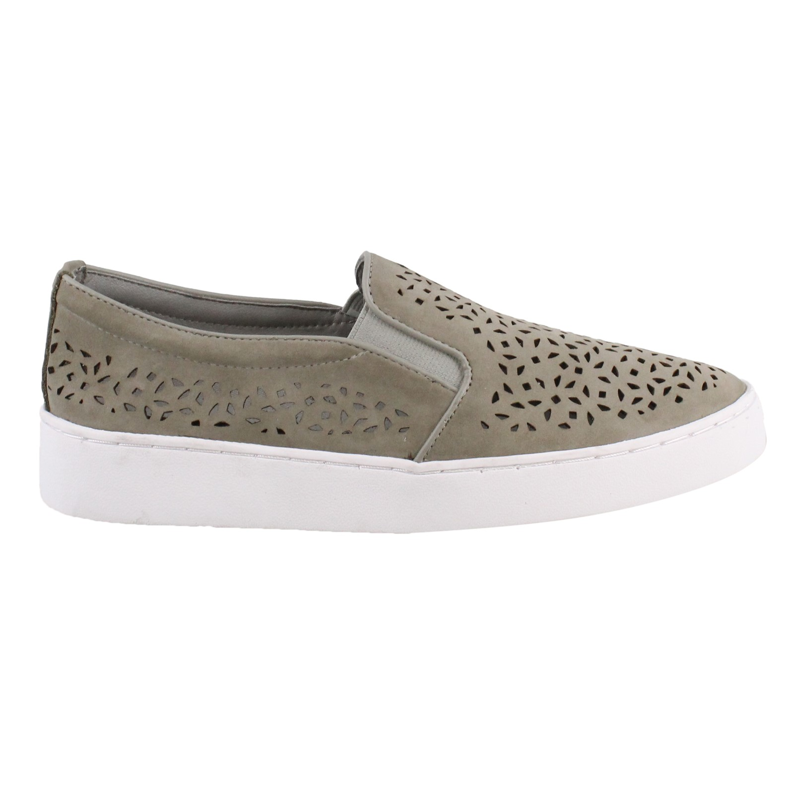 Women's Vionic, Midi Perf Slip on Shoes