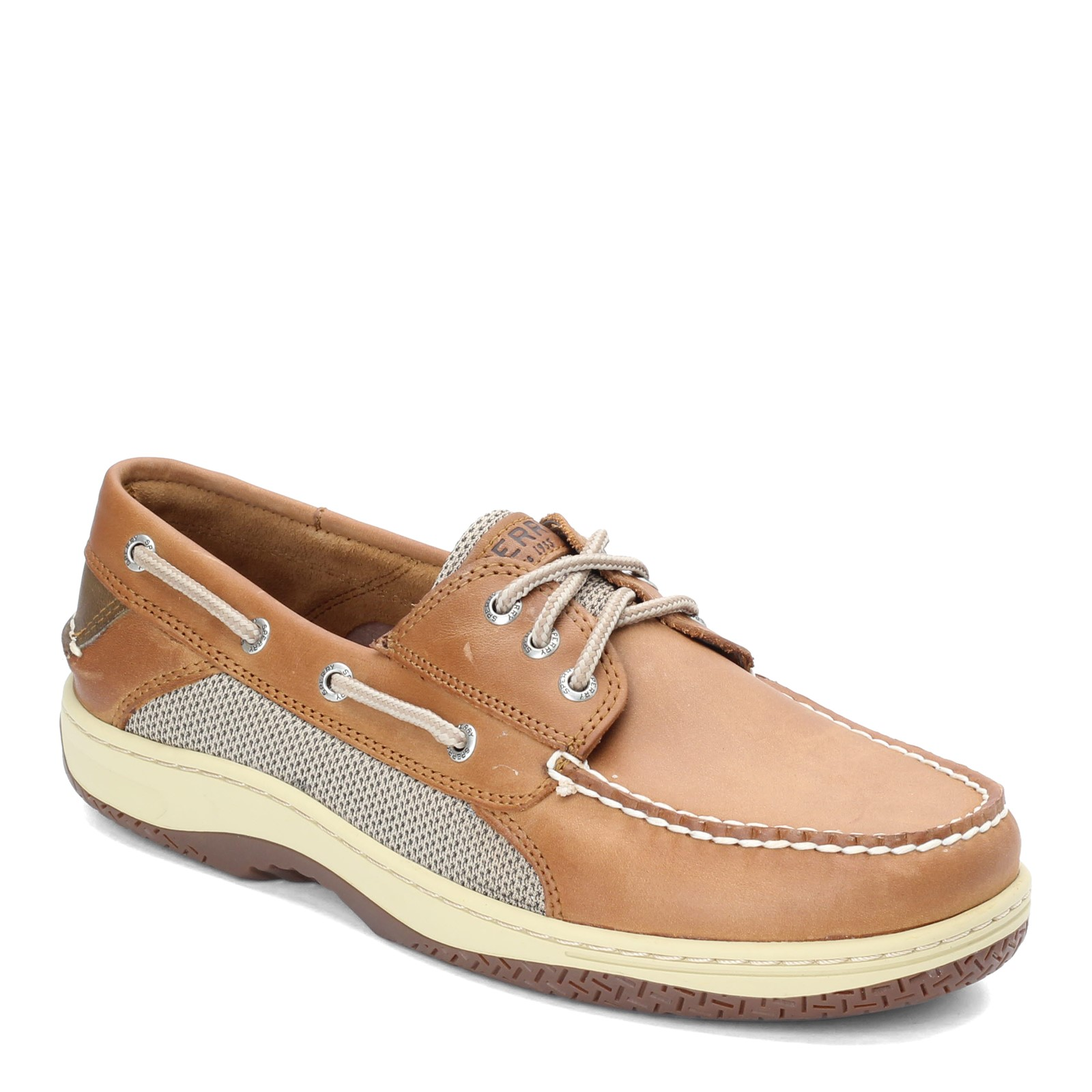 Men's Sperry, Billfish 3-Eye Boat Shoe