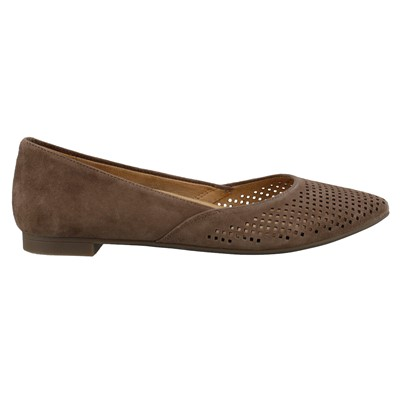 Women's Vionic, Posey pointed toe fashion flats