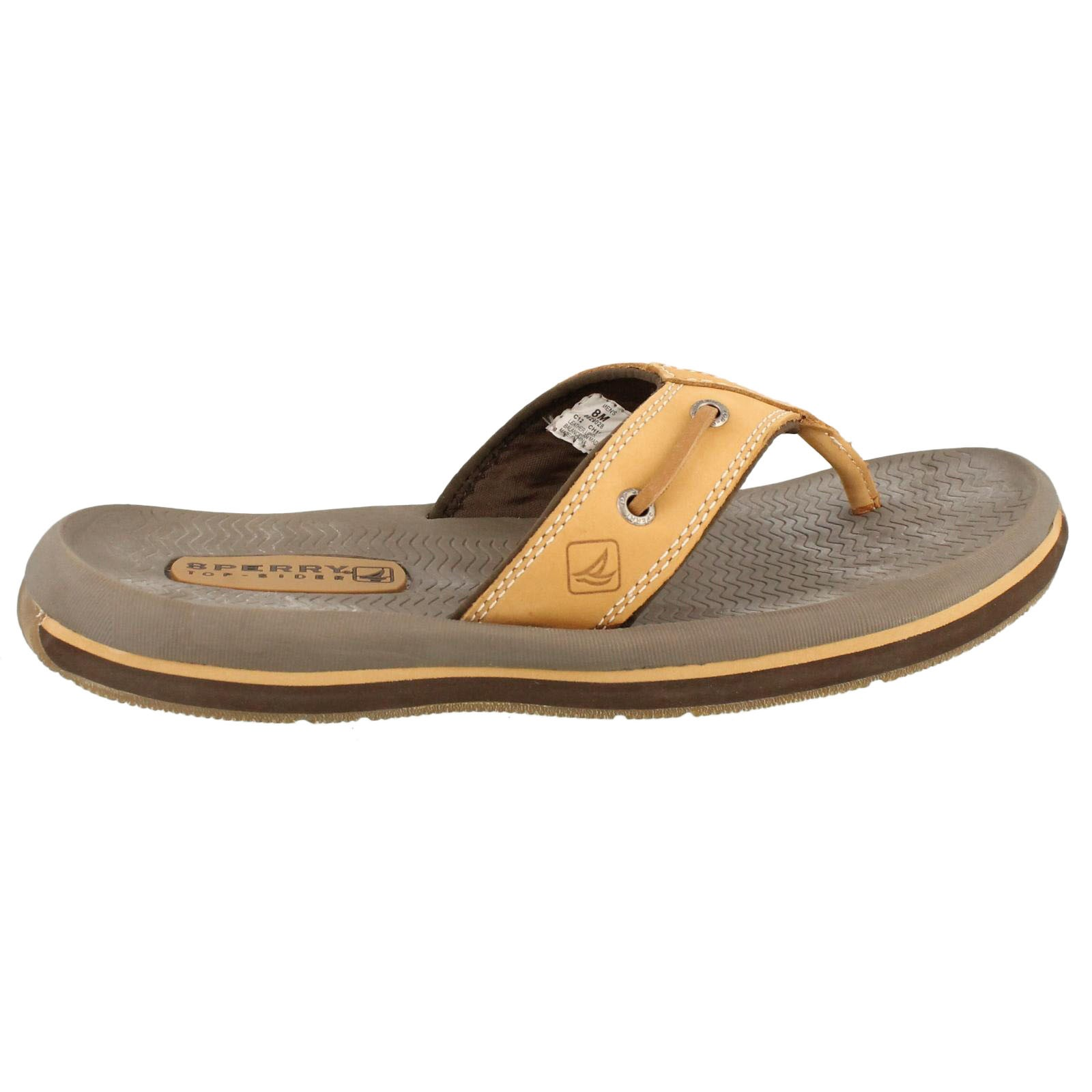 Men's Sperry, Santa Cruz thong