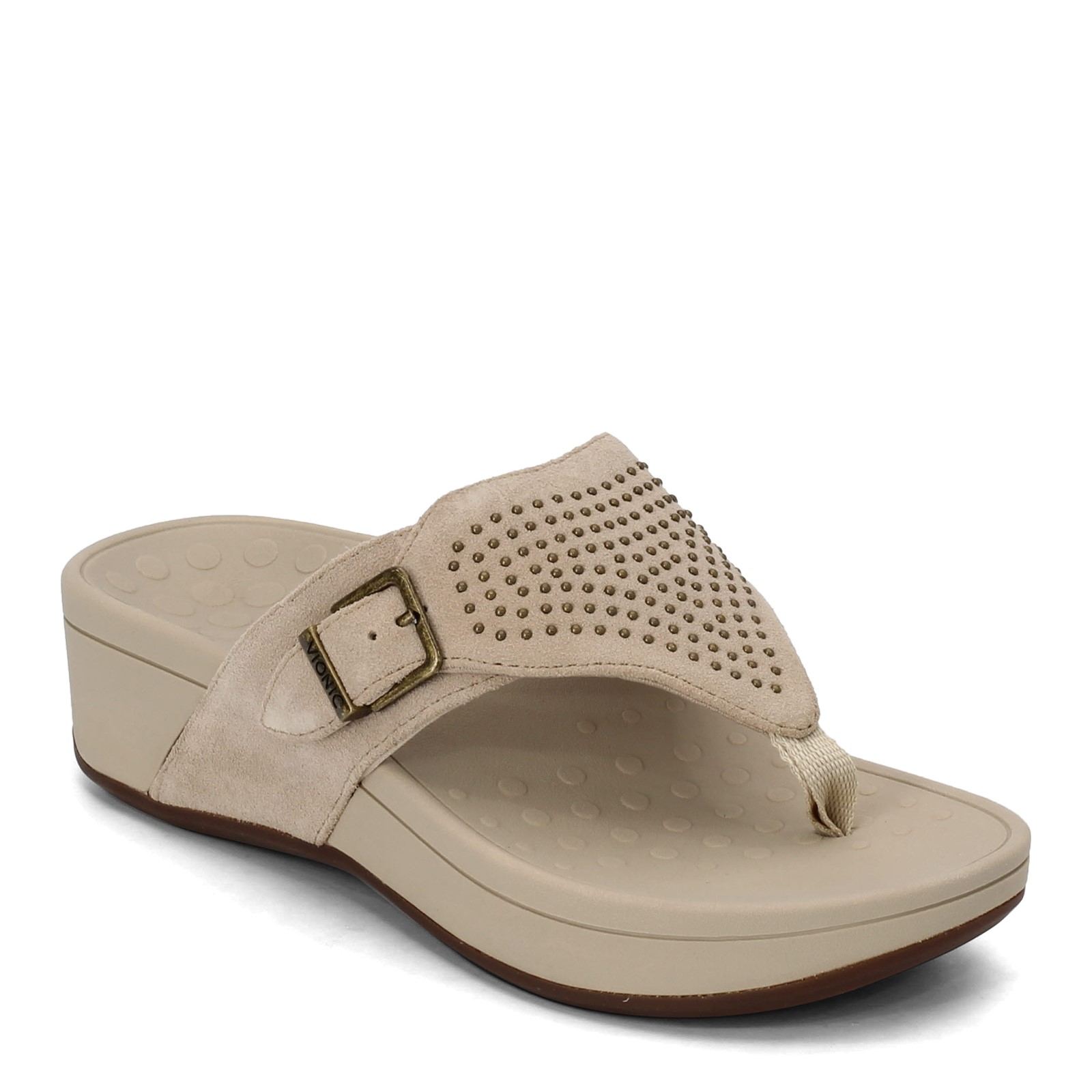 0ad8408bfb Women's Vionic, Pacific Capitola Thong Style Sandals | Peltz Shoes