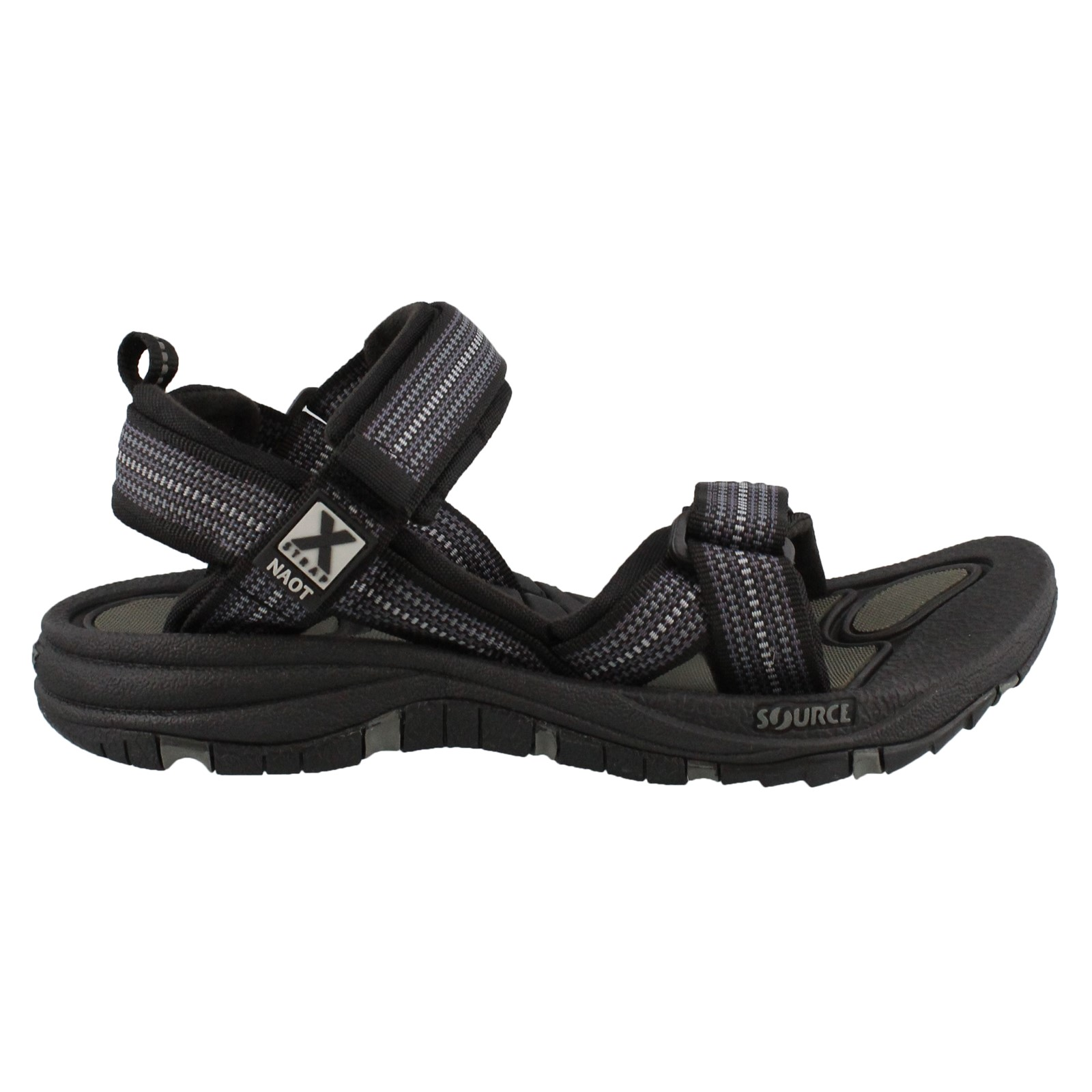 Men's Naot, Harbor Sandals