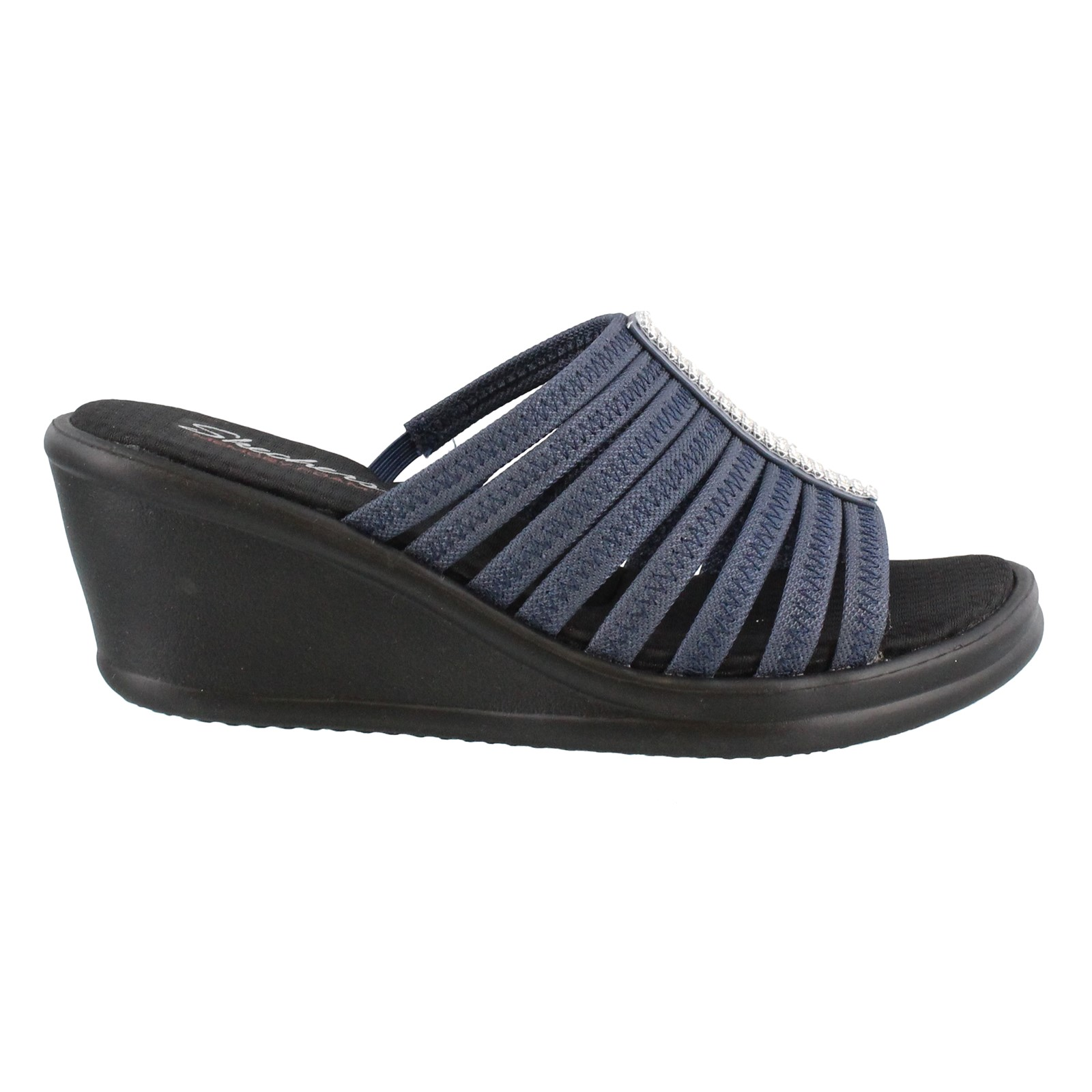 skechers rumblers sandals