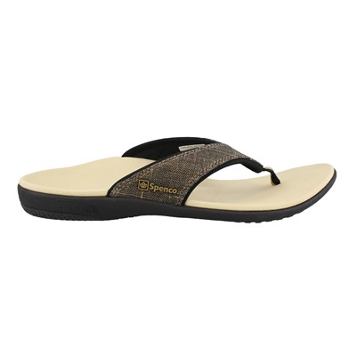 Women's Spenco, Yumi Thong Sandals