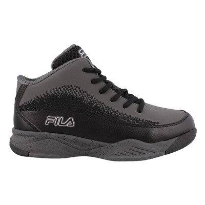 Boy's Fila, Contingent 4 Basketball Sneakers