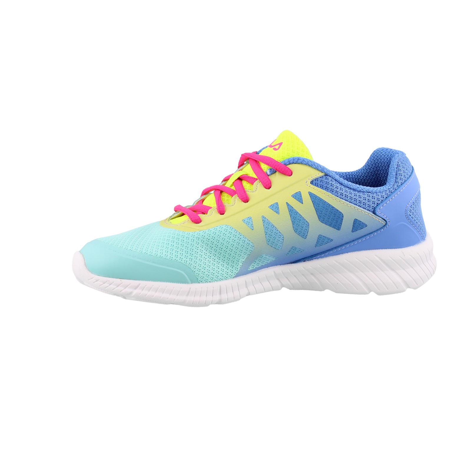 Girl's Fila, Faction 3 Lace up Sneakers