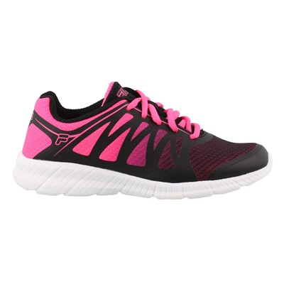 Girl's Fila, Finition 2 Lace up Sneakers