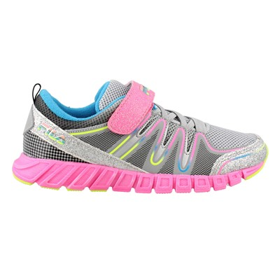 Girl's Fila, Crater 4 running shoes