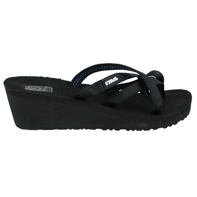 Women's Teva, Mush Mandalyn Wedge Ola 2 thong Sandal