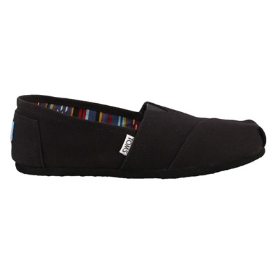 Women's Toms, Alpargata Slip on Shoes