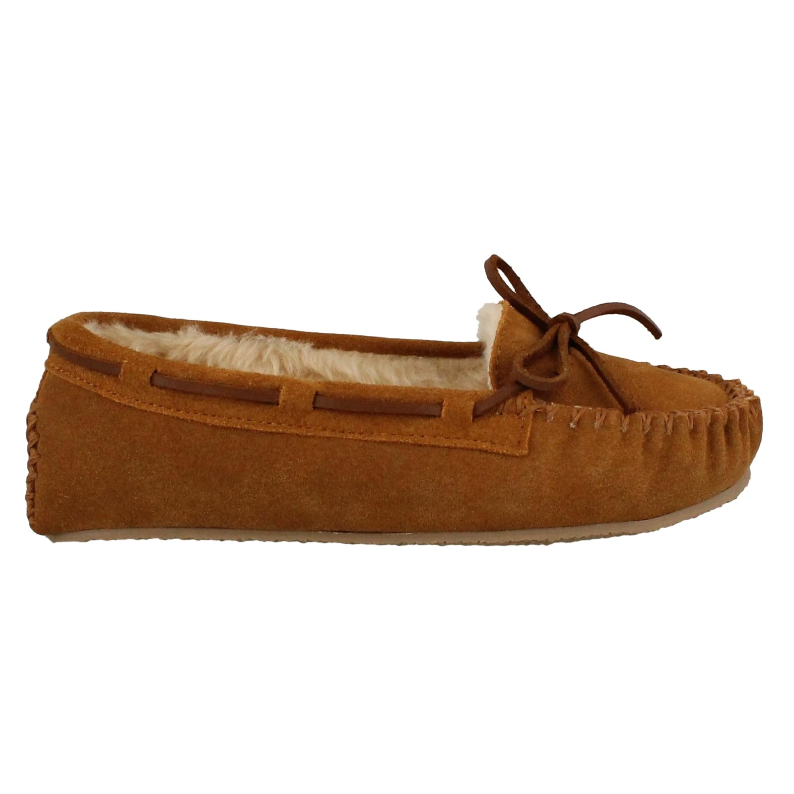 Womens Minnetonka , Calley Slippers
