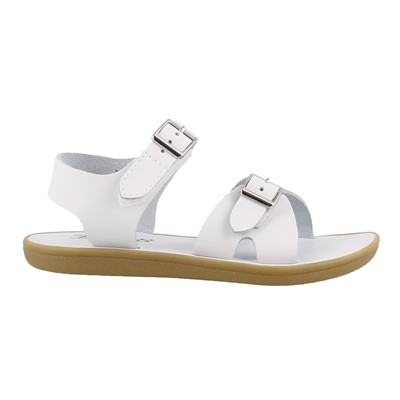 Girl's Footmates, Tide Sandals