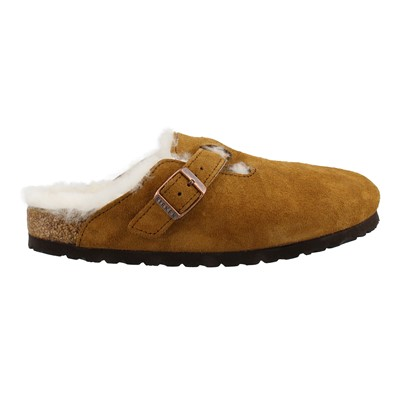 Women's Birkenstock, Boston Shearling Clog