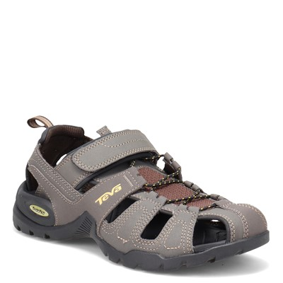 Men's Teva, Forebay fisherman sports Sandal