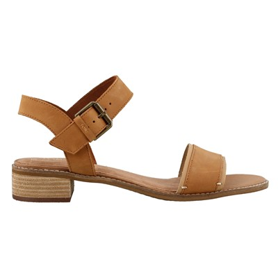 Women's Toms, Camilia Low Heel Sandals