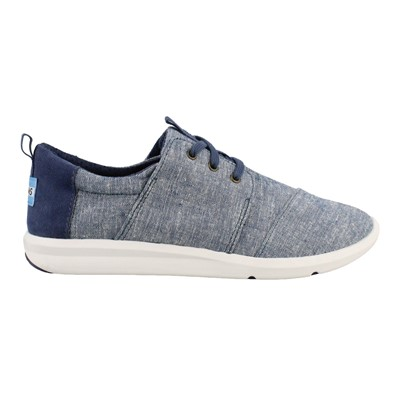 Women's Toms, Del Rey Lace up Sneakers