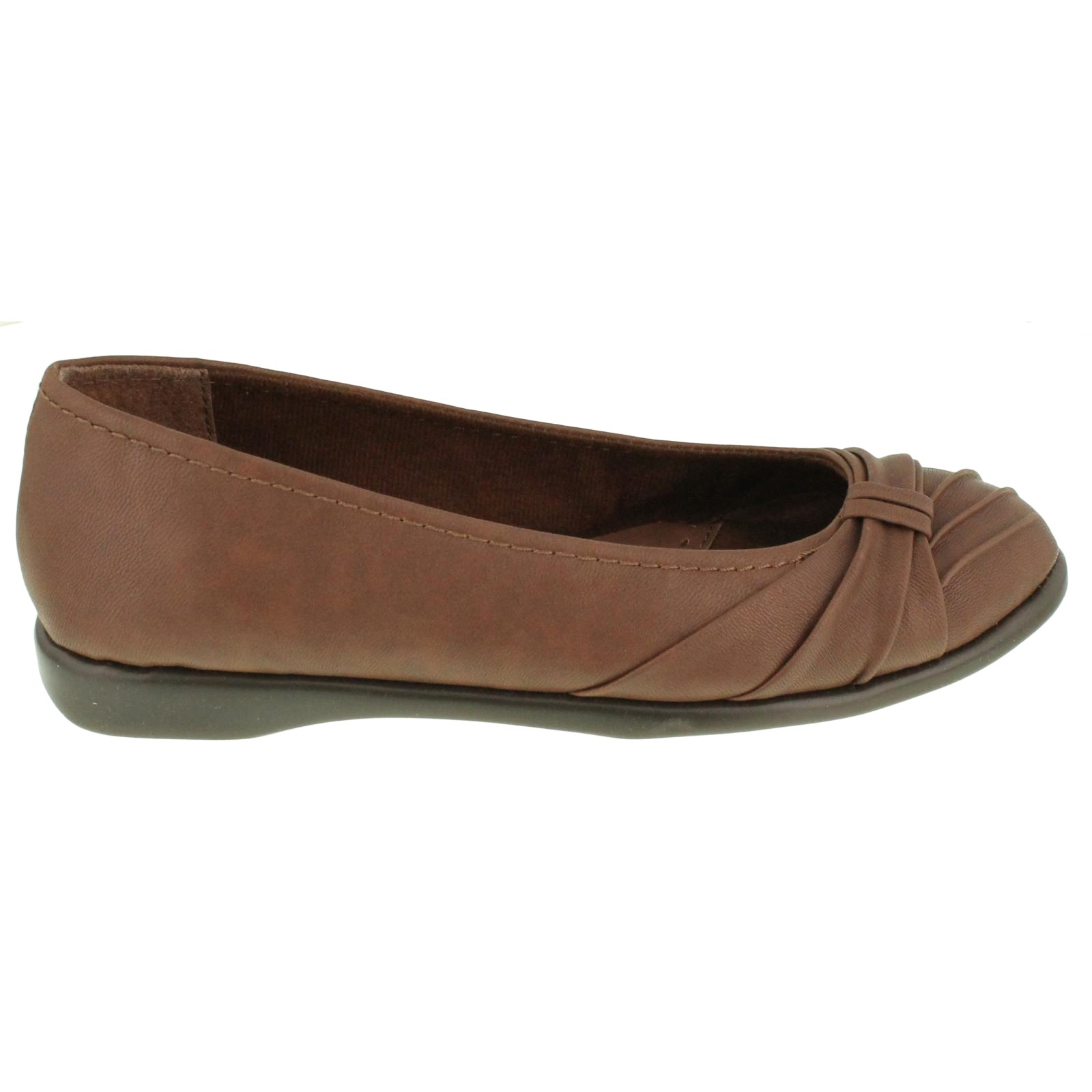 Women's Easy Street, Giddy slip on Flats