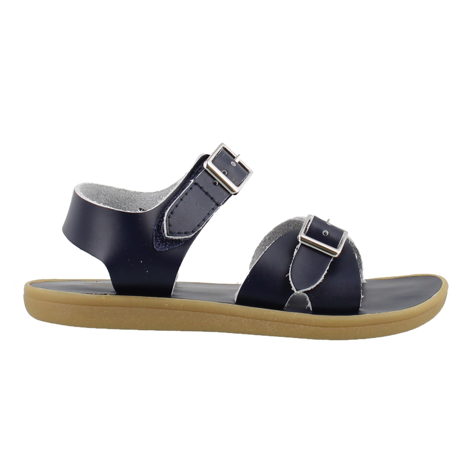 Boy's Footmates, Tide Sandal - Toddler & Little Kid
