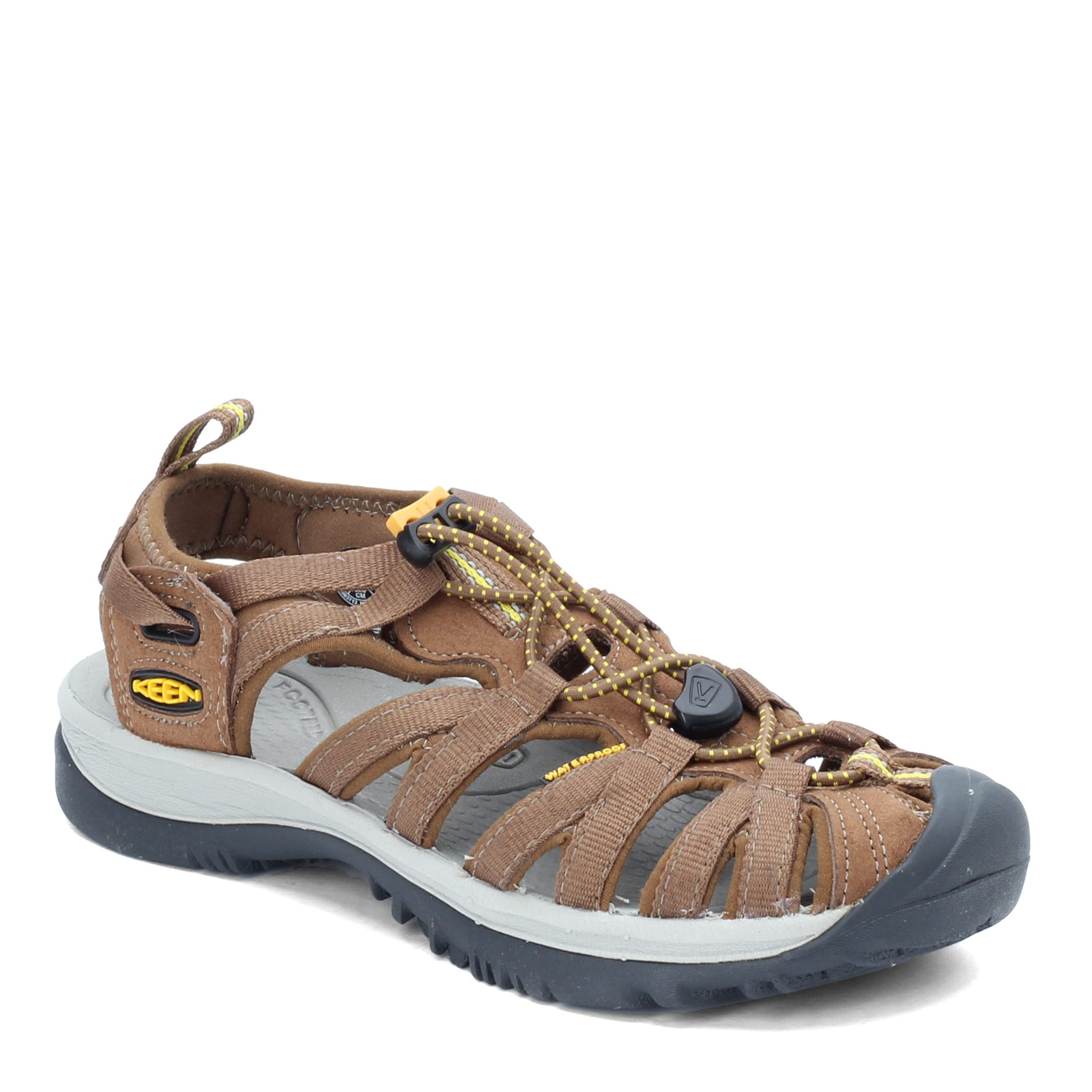 Women's Keen, Whisper Sports Sandal