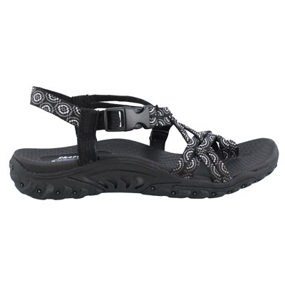 Women's Skechers, Reggae Happy Rainbow Sandals