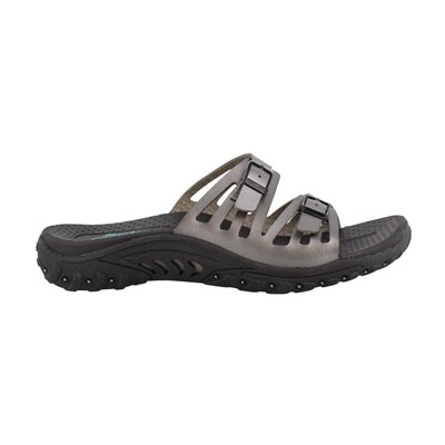 Women's Skechers, Reggae Moon Rock Slide Sandals