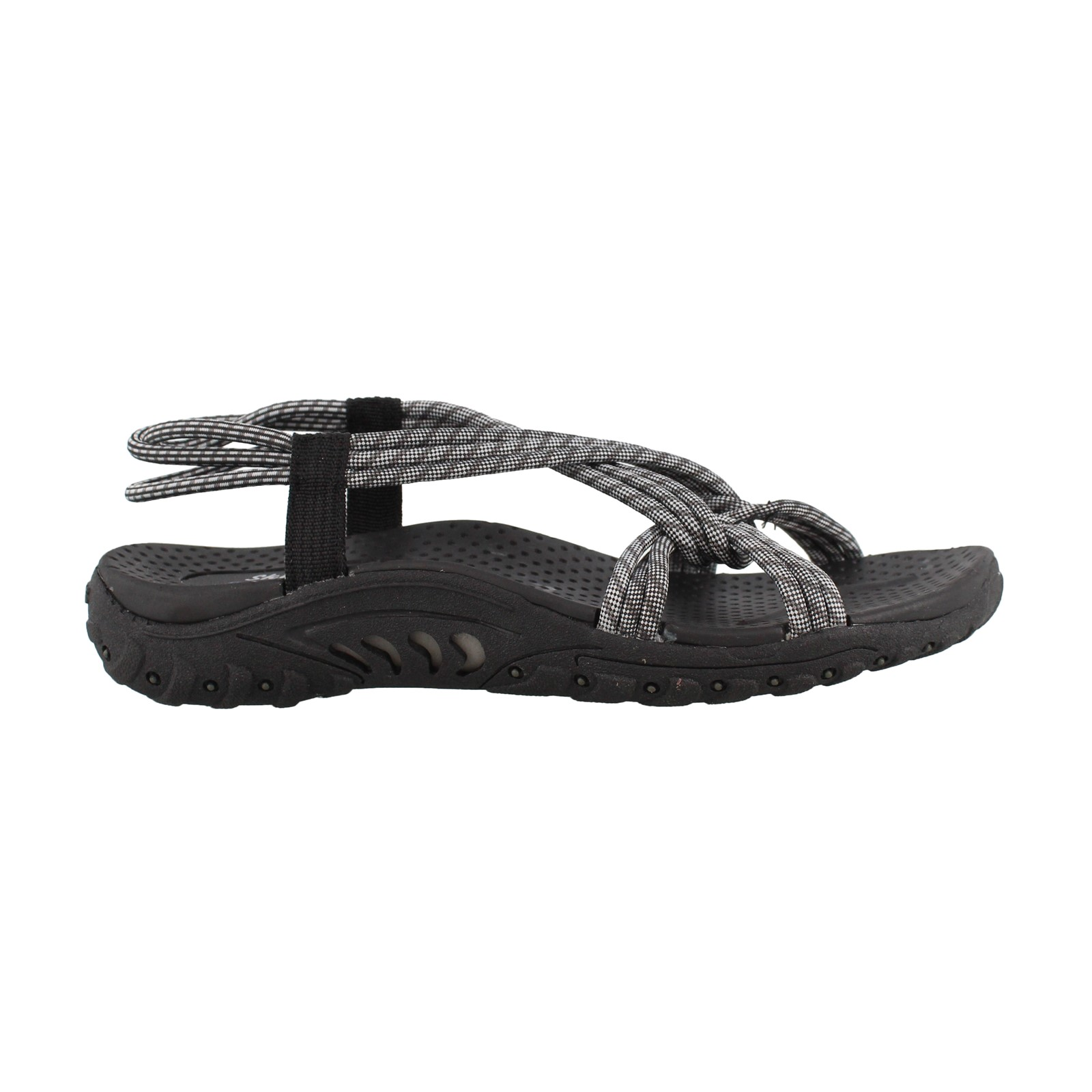 Women's Skechers, Reggae Trail Loop Sandals