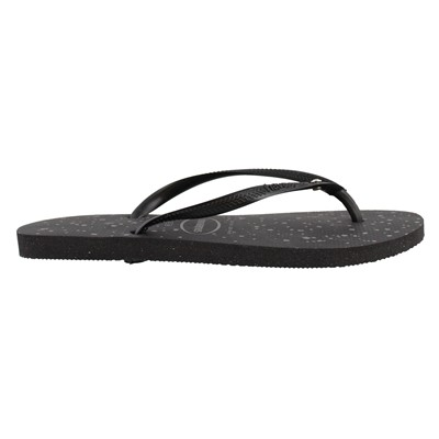 Women's Havianas, Slim Glitter Thong Sandals