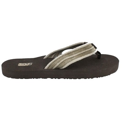 Men's Teva, Mush II Dune Canvas