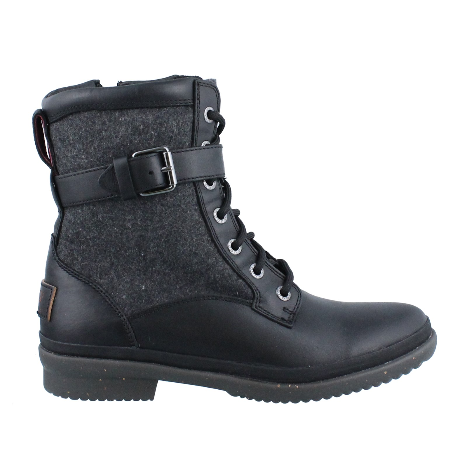 Women's Ugg, Kesey Combat Boots