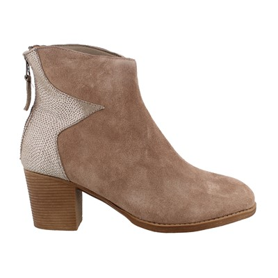 Women's Skechers, Taxi Starbright Ankle Boots