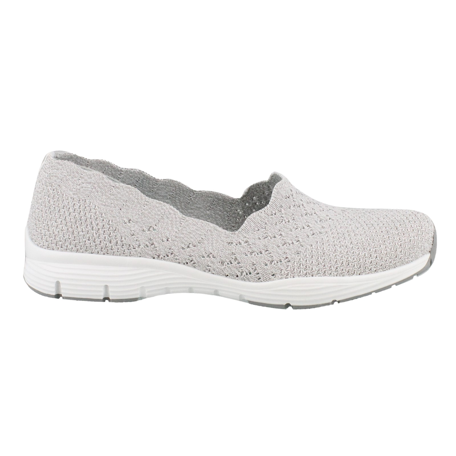 Women's Skechers, Seager Stat Slip on Shoes