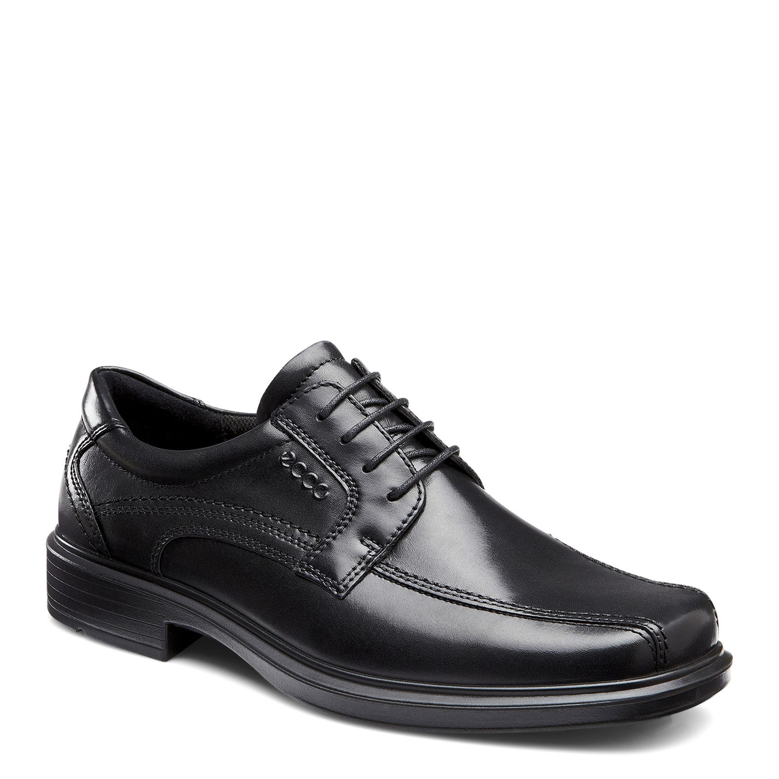 Men's Ecco, Helsinki Bike Toe Oxford