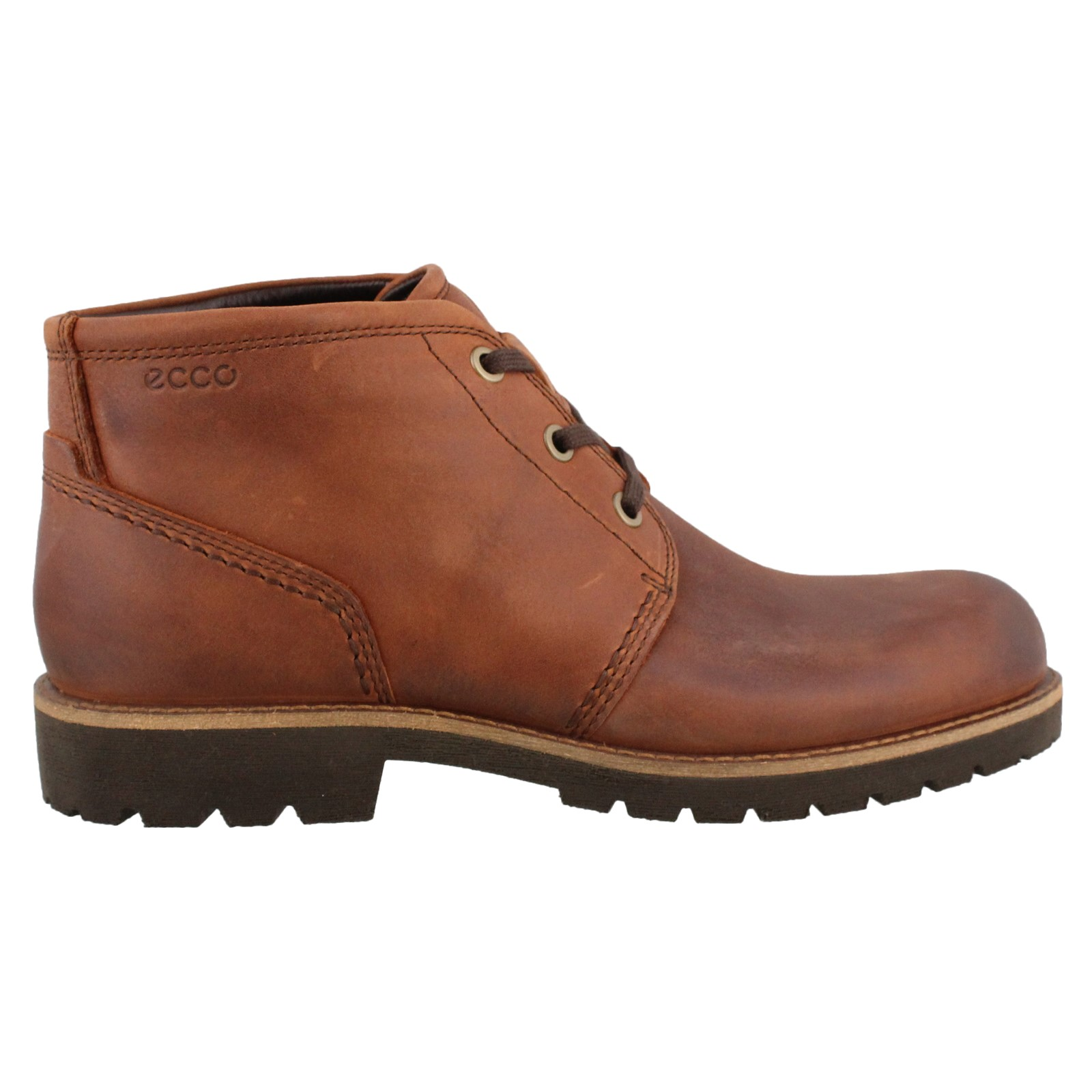 ae85caeadf Men's Ecco, Jamestown Mid Lace up Boot