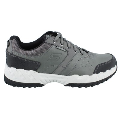 Men's Skechers, Outland Ground Control Hiking Sneakers