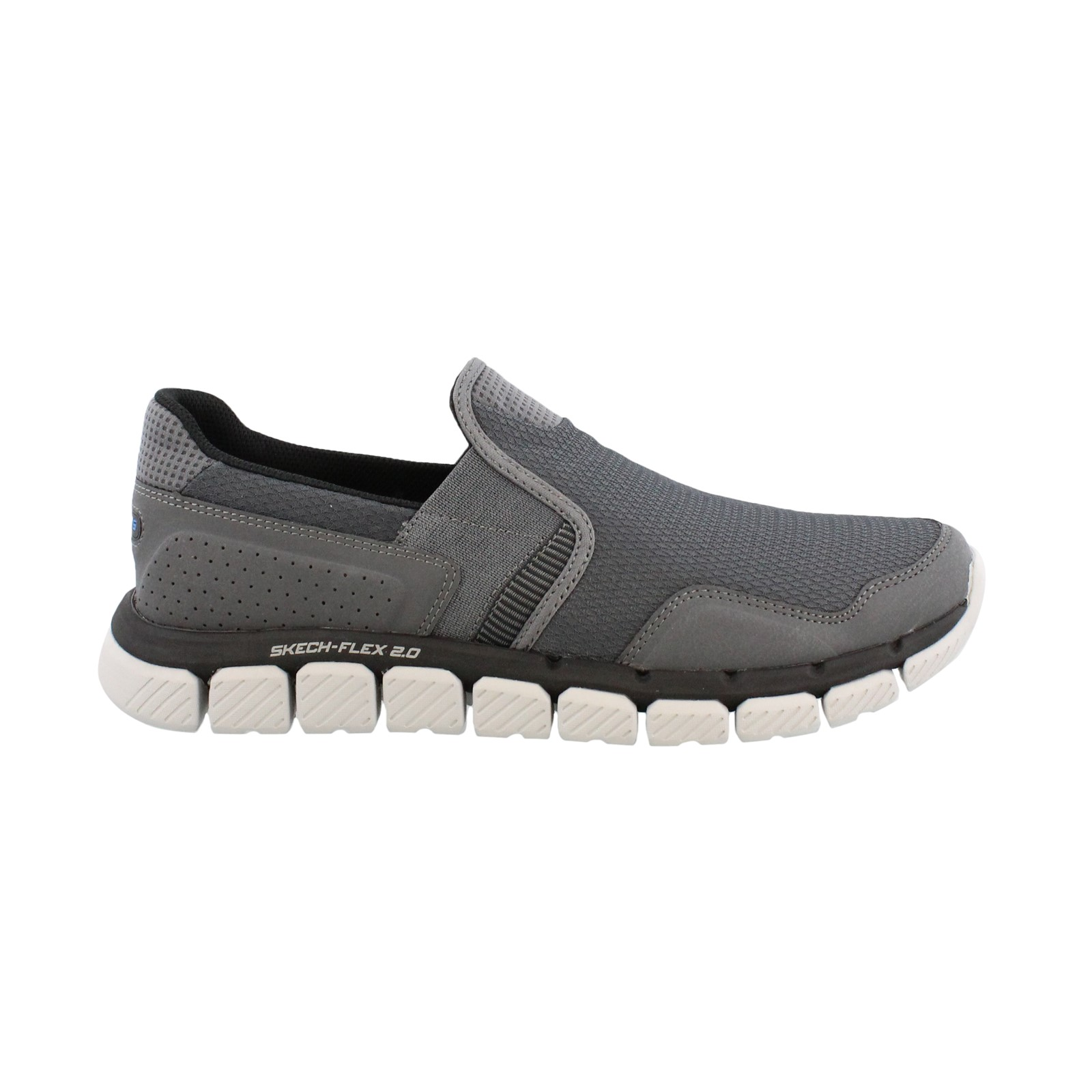 Men's Skechers, Skech Flex 2.0 Wentland Slip on Walking Shoes