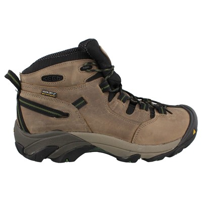 Men's Keen, Detroit Mid Steel Toe Work boots