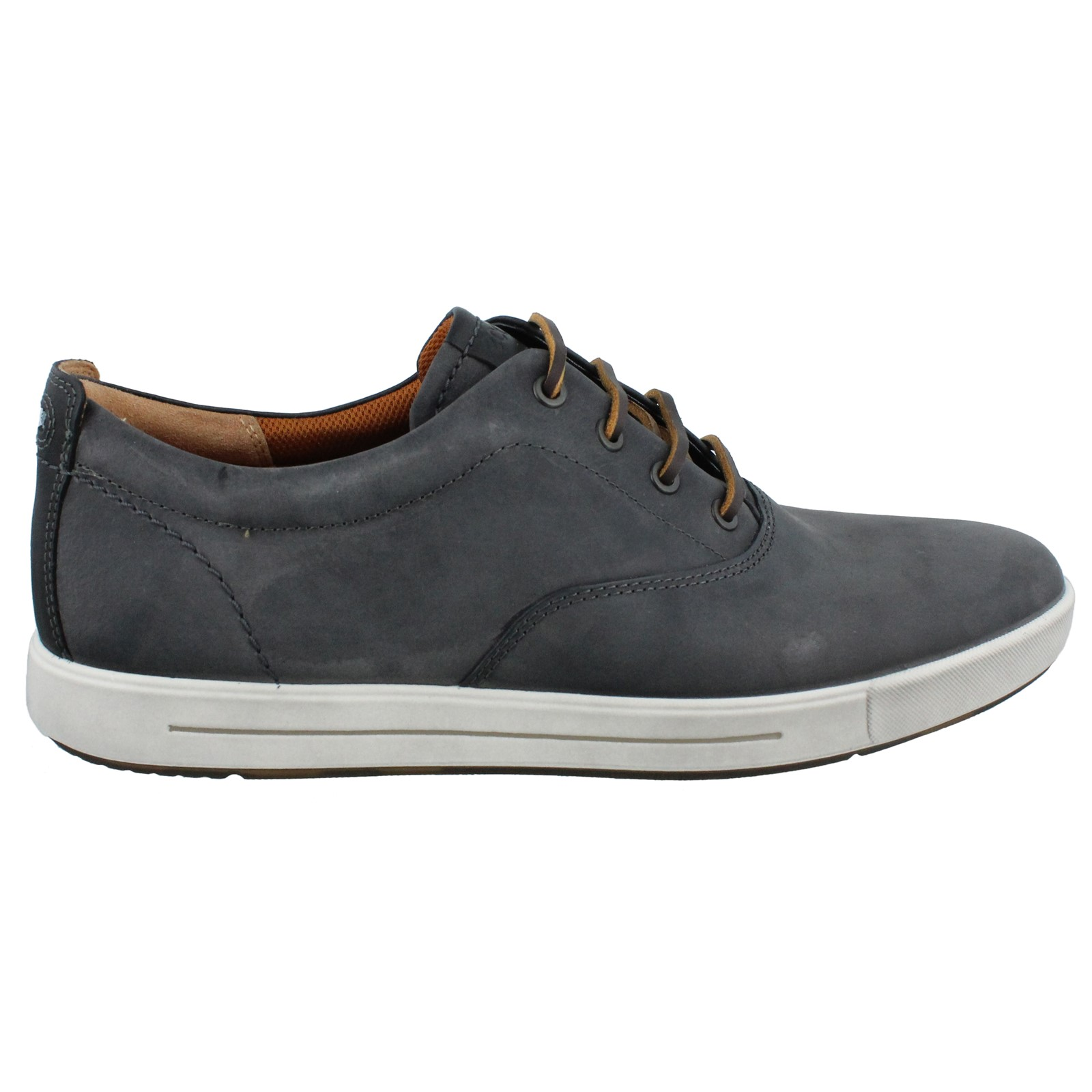 Men's Ecco, Eisner Lace up casual Shoes