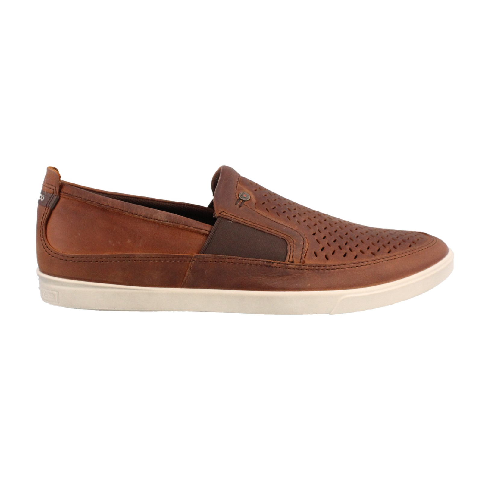 Men's Ecco, Collin casual Slip on Shoes