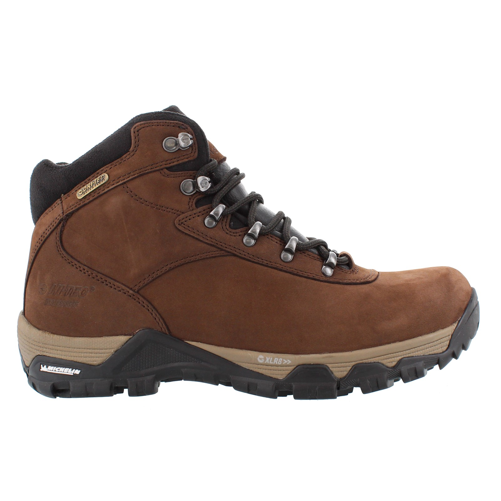 277bbba3df8 Men's Hi Tec, Altitude Ox Boots