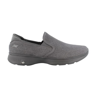 Men's Skechers Performance, Go Walk 4 Deliver Slip on Shoes