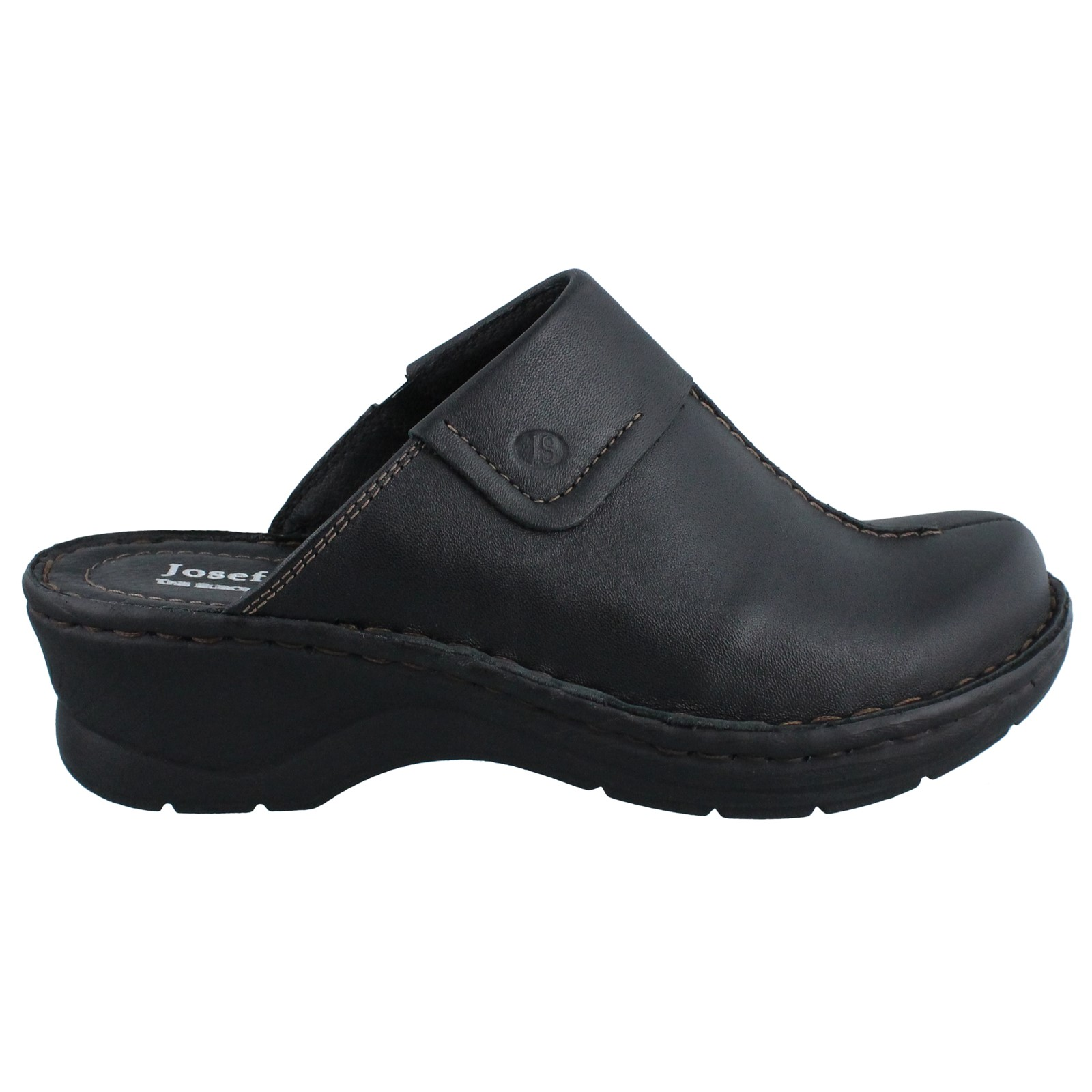 Women's Josef Seibel, Carole Slip on Clog