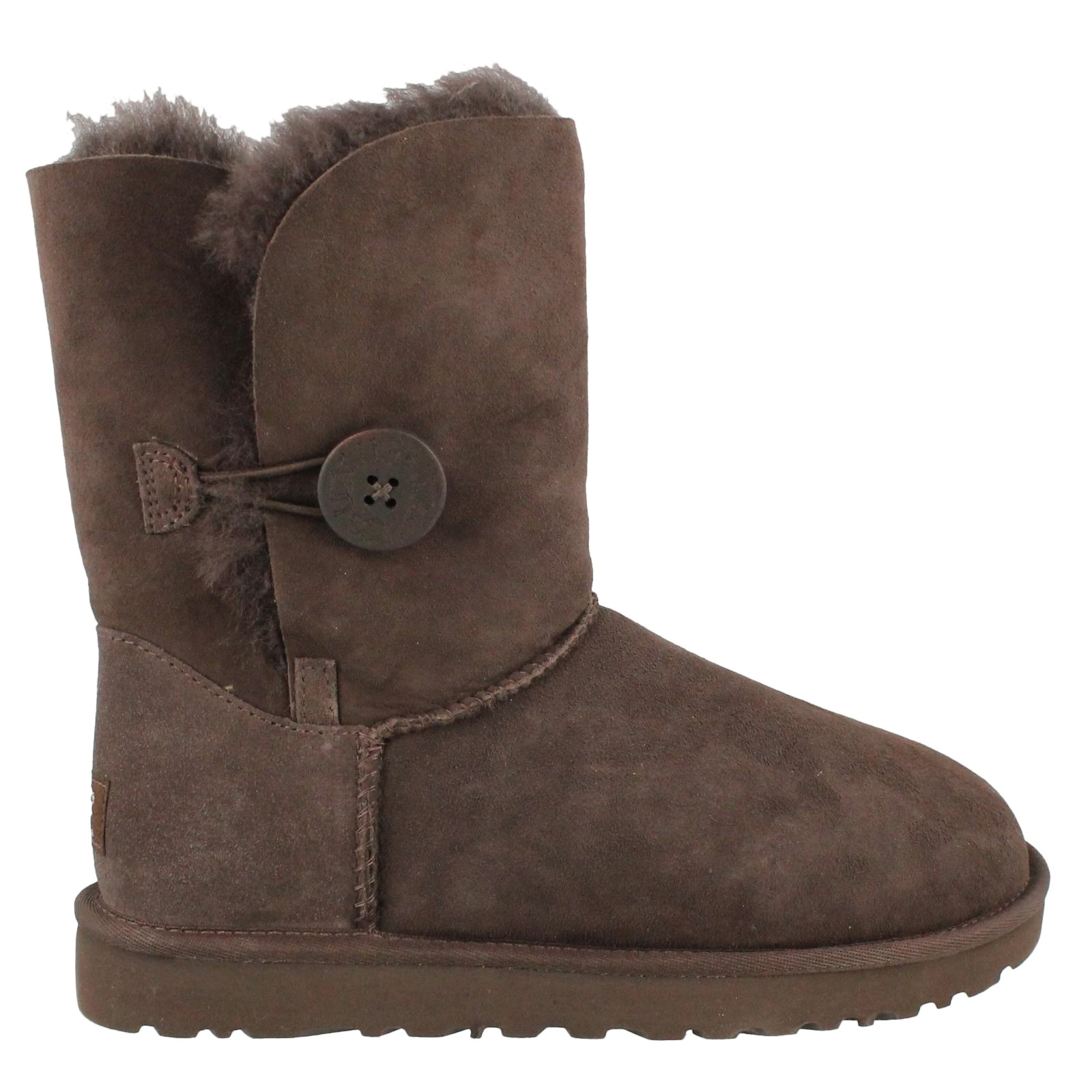 Women's Ugg, Bailey Button Boot