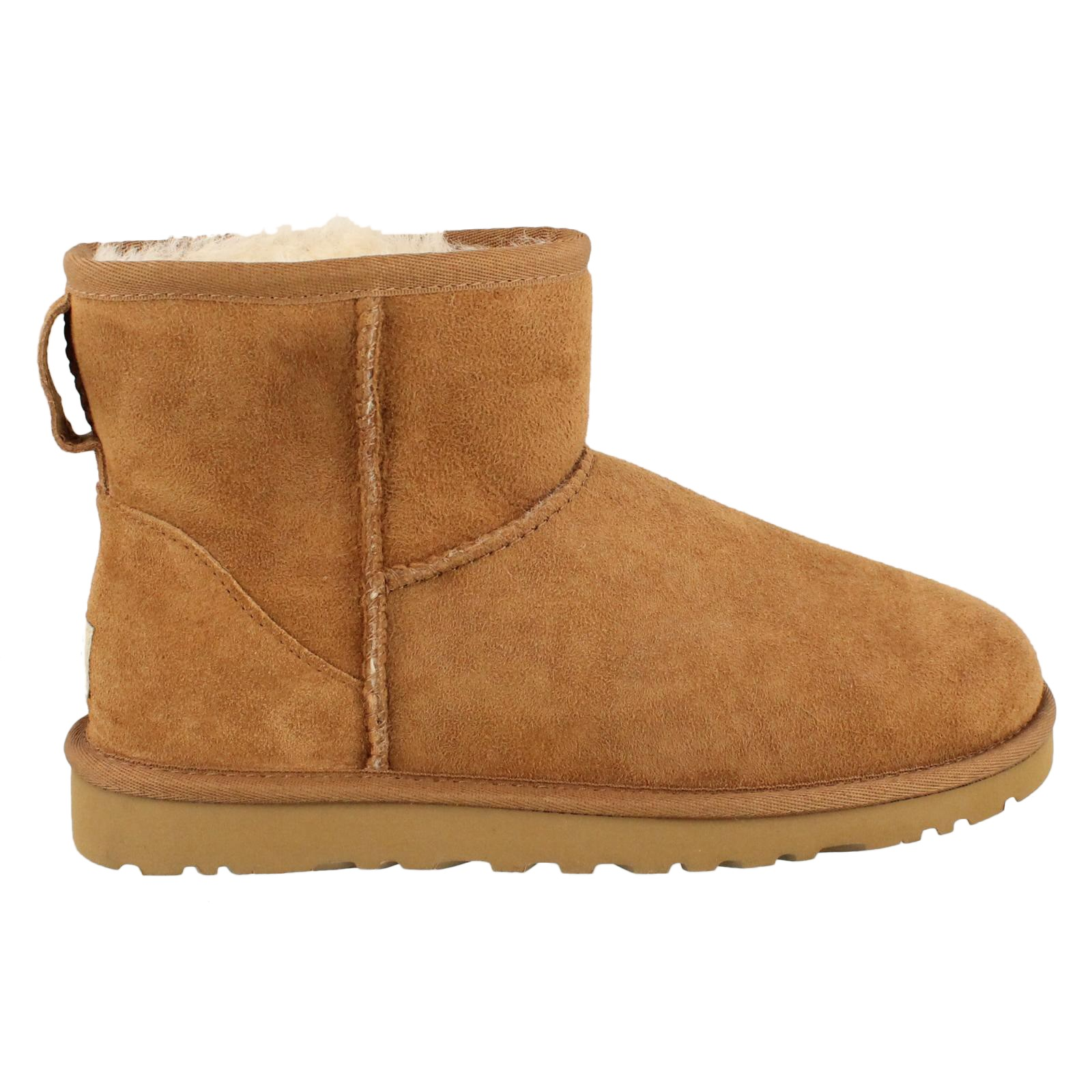 Women's UGG, Classic Mini Boot