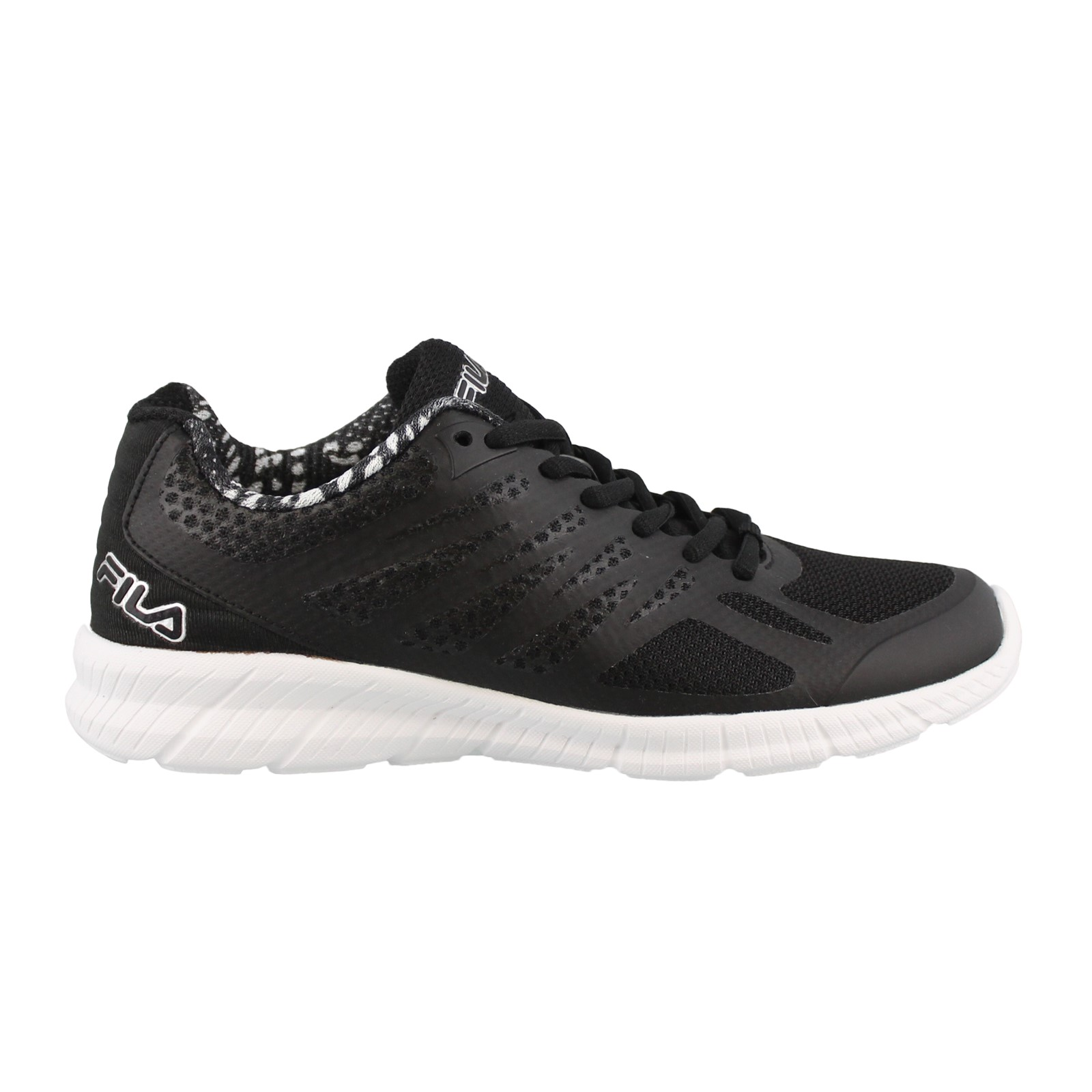 Women's Fila, Memory Speedstride Running Sneakers