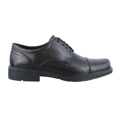Men's Ecco, Helsinki Lace Up Cap Toe Dress Shoes