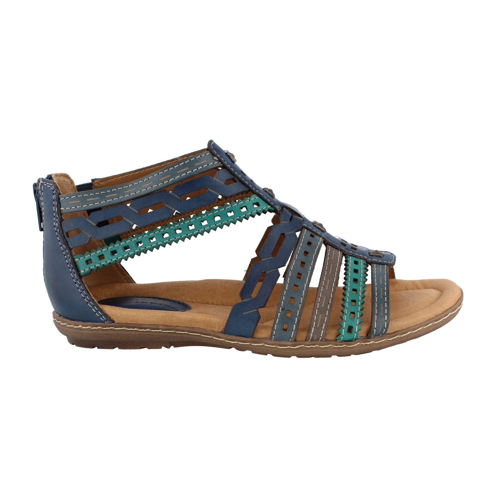 Women's Earth, Bay Sandal